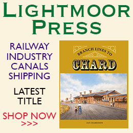 Lightmoor Press