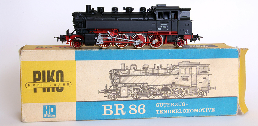 Model Railway Auction